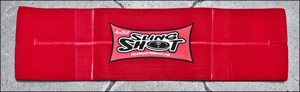 The original Sling Shot by Mark Bell