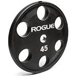 Rogue 6-Shooter URETHANE Grip Plates