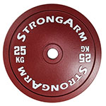 StrongArm Sport Calibrated Steel Discs