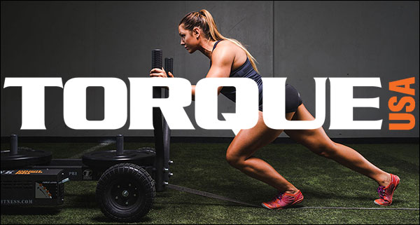 Torque Fitness Black Friday Sale