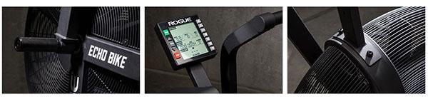 Rogue Echo Air Bike