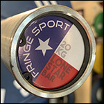 Fringe Sport Lone Star Power Bar Review