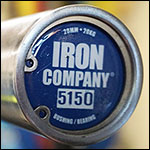 Iron Company 5150 Olympic Hybrid Bar Review