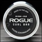 Rogue EZ Curl Bar Comprehensive Review