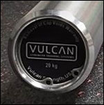 Vulcan Bearing Training Bar Comprehensive Review