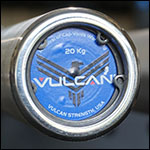 Vulcan Stainless Steel Absolute Power Bar Review