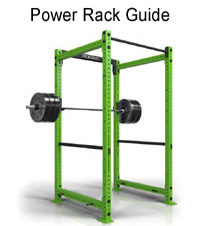 Comprehensive power rack and squat stand buying guide