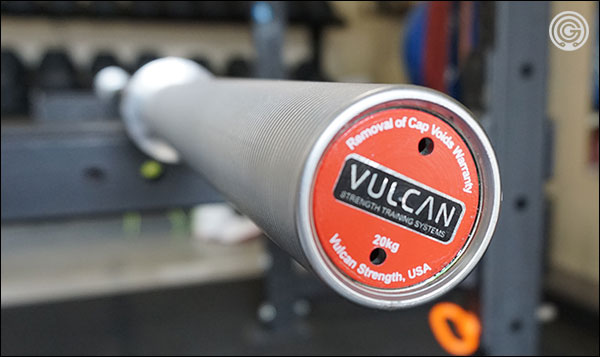 Black Oxide Vulcan Absolute Power Bar 2.0 Review