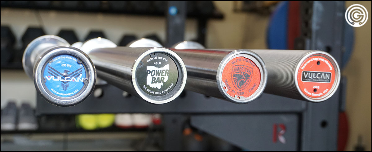 Vulcan Stainless Steel Absolute Power Bar vs...