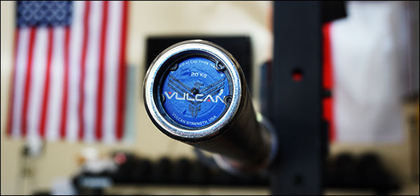 Vulcan Stainless Steel Absolute Power Bar Review - Specifications