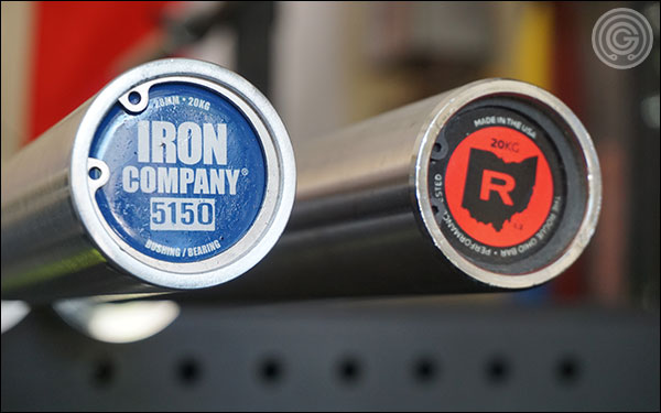 Iron Company 5150 and the Rogue Ohio Bar