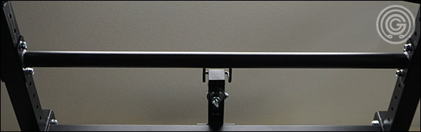 MyRack Monkey Bar Attachments - Fat Bar