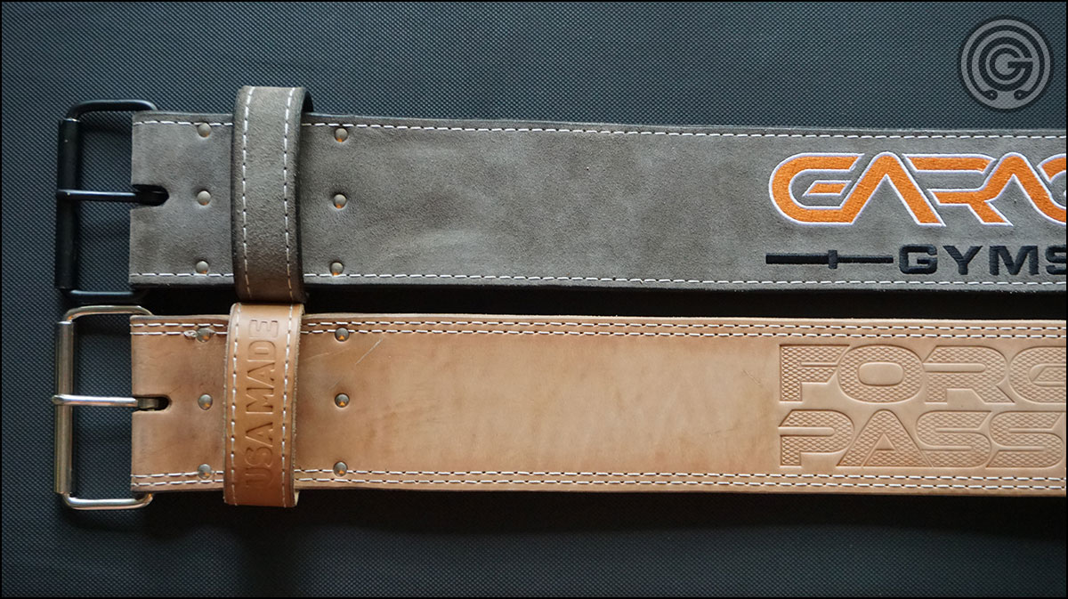 Pioneer Power Belt and the Iron Company Power Belt