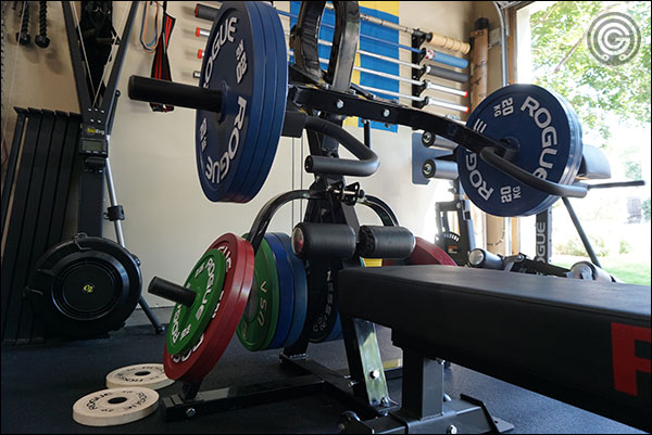 fb797e693e8 This is a review of the Powertec WorkBench Levergym System  a multi-use