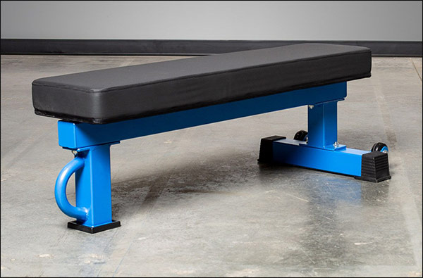 Rep Fitness FB-5000 Competition Flat Bench Review