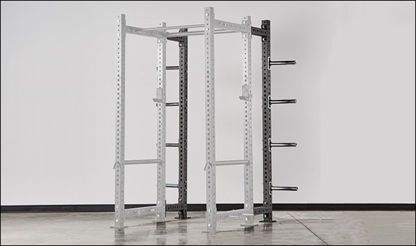 Rep Fitness PR-5000 Plate Storage Add-On