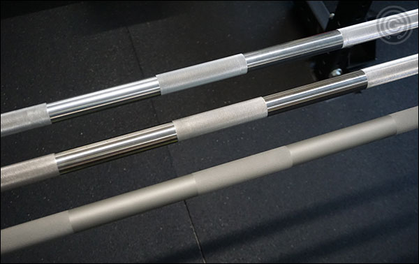 American Barbell Power Bars - Which to Buy?