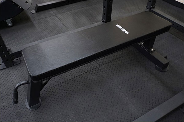 GetRx'd Power Flat Bench 2.0