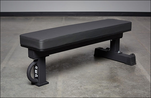 Rep Fitness FB-5000 Competition Flat Bench Review - Specifications