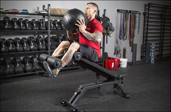 Rogue Fitness AB-3 Incline/Decline Adjustable Bench