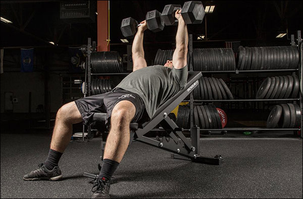 Rogue Adjustable Bench 2.0
