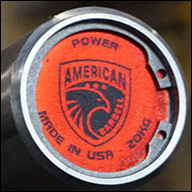 The American Barbell Grizzly Power Bar - $250