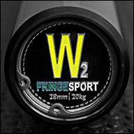 FringeSport Wonder Bar 2 WOD Bar