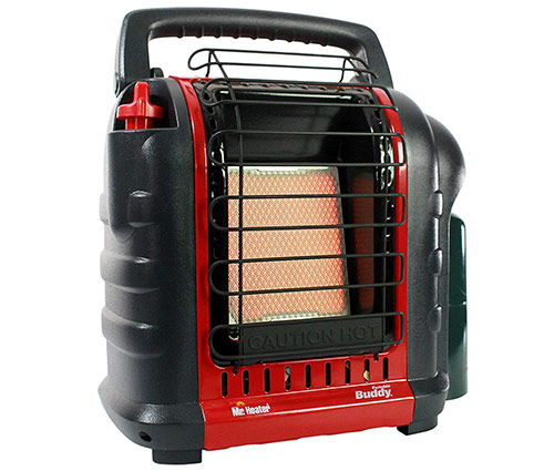 Mr Heater Portable Propane Heater
