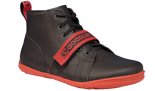 SABO GoodLift Deadlift/Powerlifting Shoes