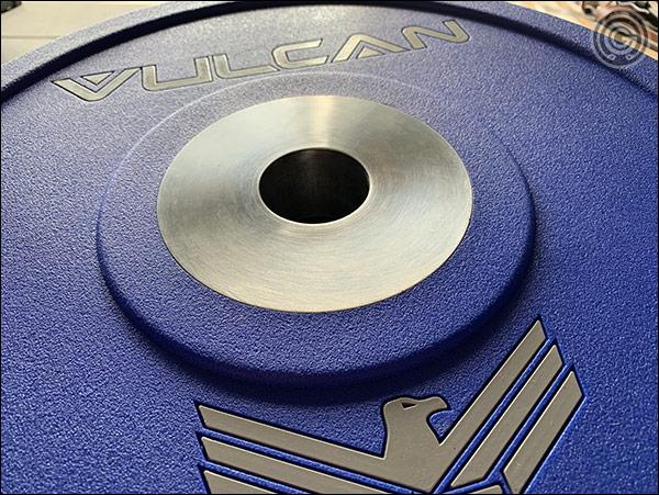 Vulcan Prime Urethane Bumper Plates Review
