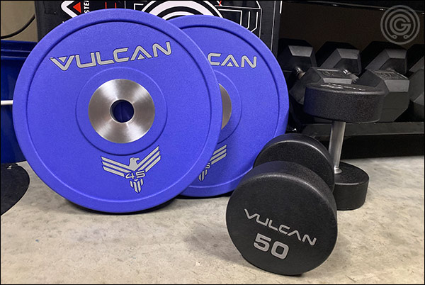 Ultimate garage gym part accessories