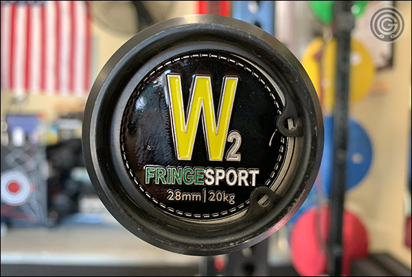 Fringe Sport Wonder Bar V2 Review - Specifications