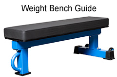 Comprehensive Flat and Incline Weight Bench Guide