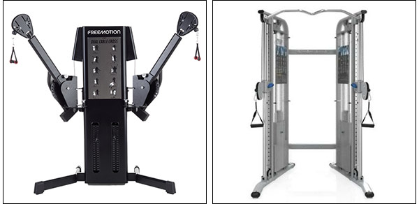 Commercial Functional Trainer Price Comparisons
