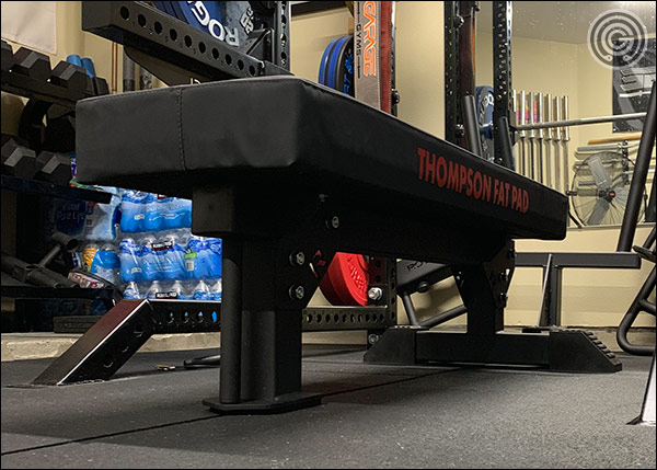 Rogue Fitness Monster Utility Bench 2.0 - Full Review