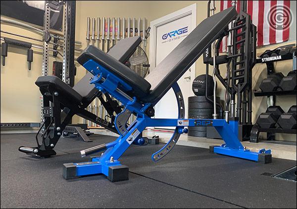 Rep Fitness AB-5200 versus the Rep Ab-5000