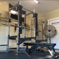 Rep Fitness PR-5000 V2 Power Rack - Comprehensive Review and Comparison