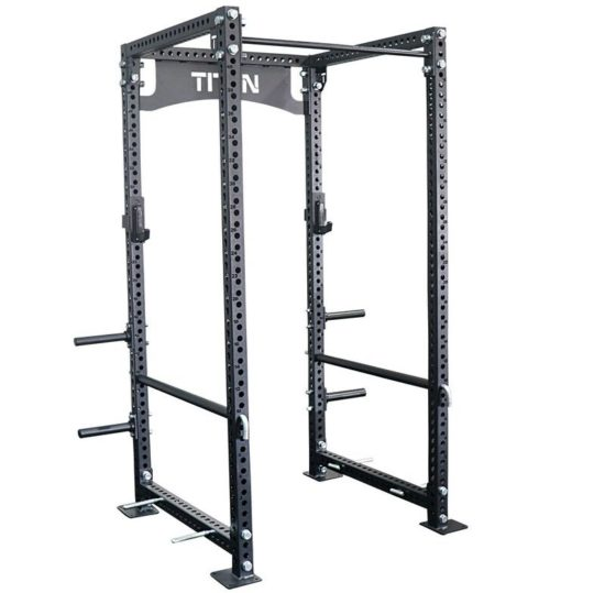 Titan Series Power Rack
