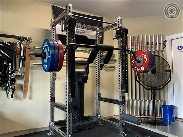 Vulcan 1-Basic Safety Squat Bar Review - Pros and Cons