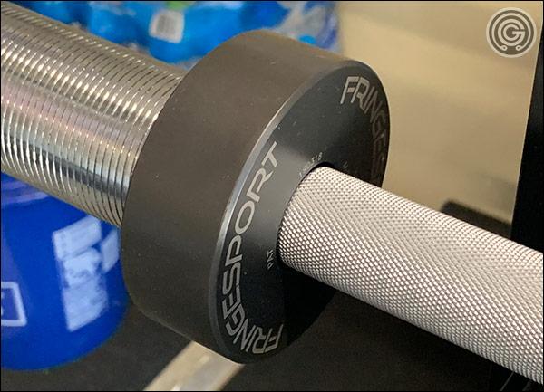 Fringe Sport Hybrid Bearing Bar
