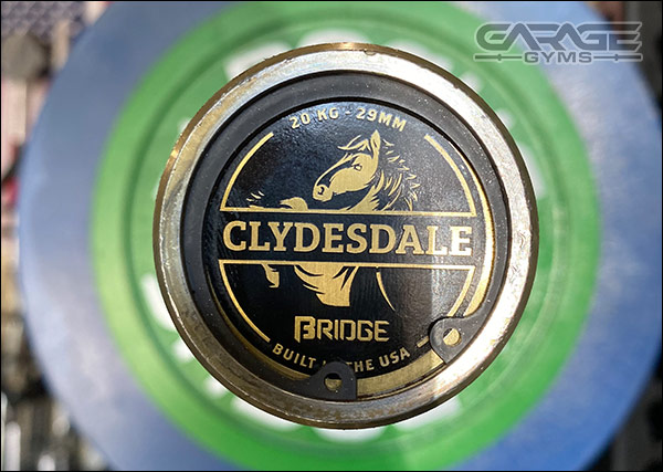 Bridge Built Clydesdale Power Bar Comprehensive Review
